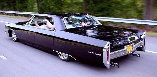 Dream Cars 1965 1966