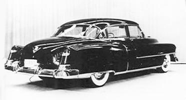 1950 cadillac photo page. Black Bedroom Furniture Sets. Home Design Ideas
