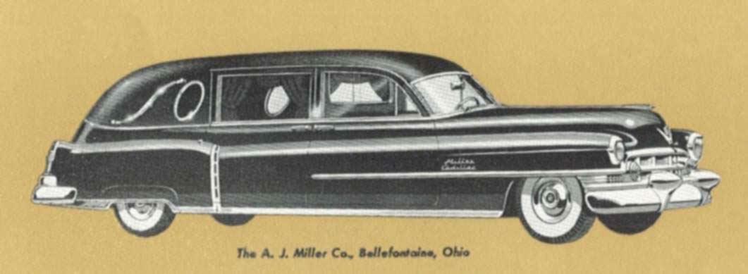 Prof5051 for Cadillac motor car company