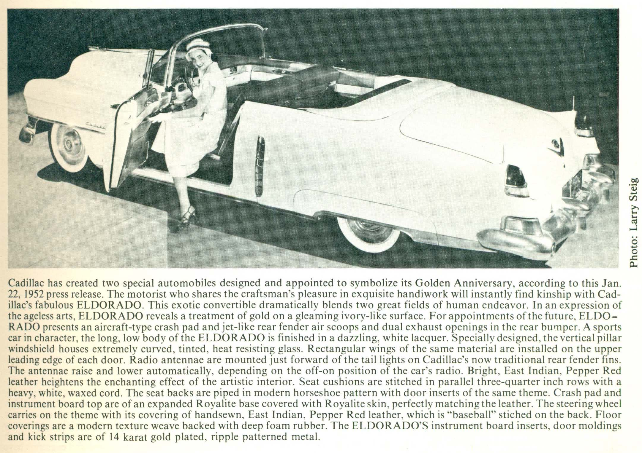 1980 Cadillac Fleetwood Brougham On 1955 Cadillac Vacuum Diagram