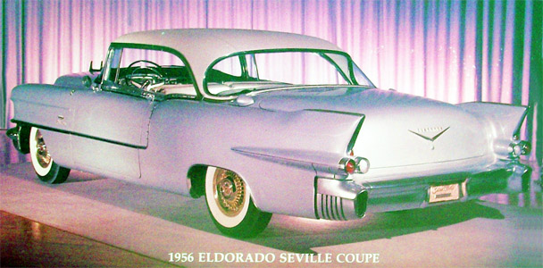 1956 56 CADILLAC METAL LICENSE PLATE ELDORADO COUPE DE VILLE SEDAN BIARRITZ
