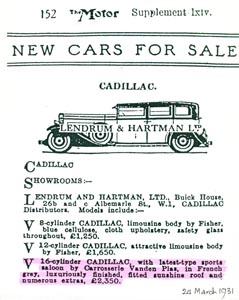 N°4291 The  DAIMLER  limousine grand dépliant 1973